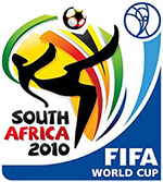 Fifa 2010 in South Africa Logo