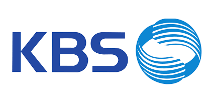 Korean Broadcasting Systems Logo